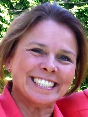 Nicole van Zetten